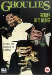 ghoulies movie beanie